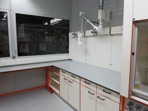 Laborabzug